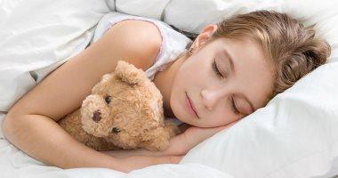 بالساعات.. اعرفى مدة النوم المثالية لأبنائك حسب عمرهم