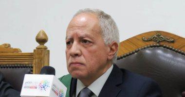 """تهم تواجه 11 متهما فى إعادة محاكمتهم بـ""""بفض اعتصام النهضة"""".. تعرف عليها"""