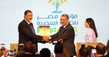 تقرير دولى: مصر تستطيع استخدام الطاقة النظيفة فى إنتاج 53% من الكهرباء