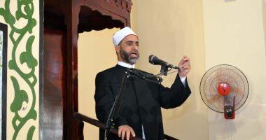 وكيل الأوقاف: الوزارة لديها مكتبات وسطية بالمساجد ونتعاون مع 3 وزارات