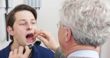اسباب التهاب اللسان عديدة منها نقص الحديد والحساسية