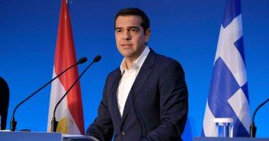 رئيس الوزراء اليونانى يسعى لاتخاذ إجراءات ضد تركيا فى قمة الاتحاد الأوروبى