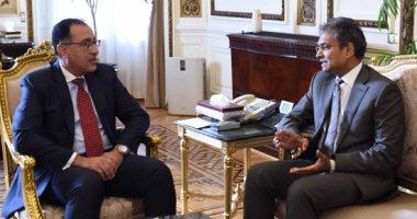 الحكومة: أكواباور العالمية تعتزم استثمار 2.3 مليار دولار فى الطاقة الكهربائية بمصر