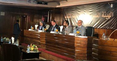 السفير الفلسطينى: رضينا بالهم والهم مارضيش يينا وإقامة دولة غزة خطر على مصر
