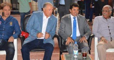 حصاد الرياضة المصرية اليوم 11 / 10 / 2018