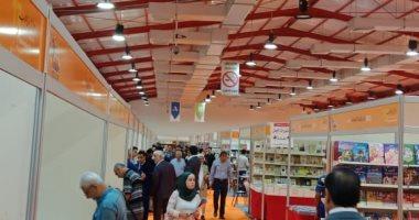 رئيس إقليم كردستان العراق يفتتح معرض أربيل الدولى للكتاب