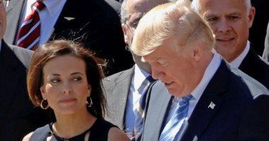 دينا باول تنسحب من الترشح لمنصب سفير واشنطن لدى الأمم المتحدة