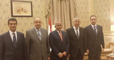 السفير الأردنى: حجم الإستثمارات الأردنية بمصر مليار و300 مليون دولار
