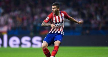 أخبار مانشستر يونايتد اليوم عن رغبة مورينيو فى ضم مدافع أتلتيكو مدريد