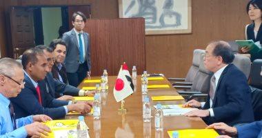 """جامعتا أسوان و""""طوكيو"""" تعقدان اتفاقية تعاون فى مجال البحث العلمى"""