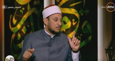 فيديو.. رمضان عبد المعز: هذه رسالة الله للأغنياء ورجال الأعمال
