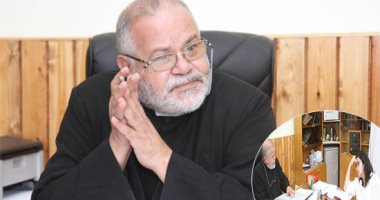 أمين مجلس كنائس مصر يصدر ثلاثة كتب جديدة بمعرض القاهرة للكتاب