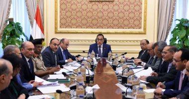 الحكومة توافق على تقنين أوضاع 120 كنسية مع استيفاء اشتراطات الحماية المدنية