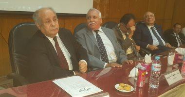 حزب مستقبل وطن ينظم صالون ثقافى بالدقهلية عن حرب أكتوبر
