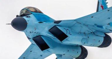 """فيديو.. تعرف على مواصفات المقاتلة الروسية """"ميج-35"""""""