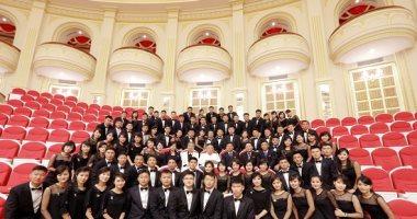 احتفالات كوريا الشمالية بالذكرى الـ73 لتأسيس الحزب الحاكم