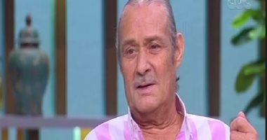 الفيشاوى: تلقيت خبر مرضى بسرطان العظام قبل مهرجان الإسكندرية بـ3 أيام