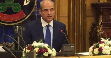 وزير الداخلية يوافق على قبول دفعة جديد من خريجى الحقوق بكلية الشرطة