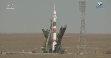 مشكلة تجبر مركبة فضاء تحمل رائدين للمحطة الدولية على العودة للأرض