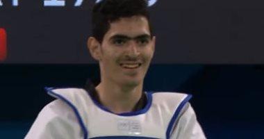 مجلس الصيد يهنئ لاعبه إياد بركات بعد حصوله على برونزية أولمبياد الشباب