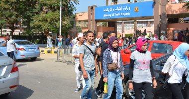 الرياضة تنظم رحلة إلى شرم الشيخ للفائزين بمسابقات الجرى والدراجات والمشى