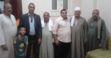 فيديو وصور.. أهالى نجعى صديق وحسانين بسوهاج يطالبون باستكمال مشروع الصرف الصحى