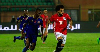 """محمد صلاح: الجماهير """"وقود"""" منتخب مصر للتتويج بكأس أمم أفريقيا"""