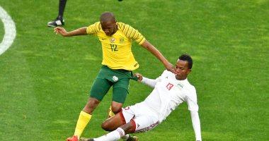 الكشف عن قائمة منتخب جنوب افريقيا النهائية في كأس الامم