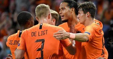 التشكيل المتوقع لمباراة المانيا ضد هولندا فى تصفيات يورو 2020