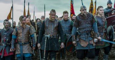 5 مسلسلات تعود من جديد فى الشتاء خلال شهر ديسمبر أولها Vikings