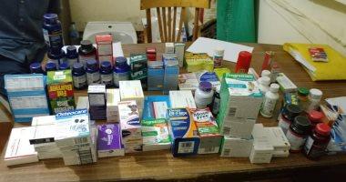 """""""المعلومات الدوائية"""" يحذر من استخدام الأدوات المنزلية فى تناول جرعات الدواء"""
