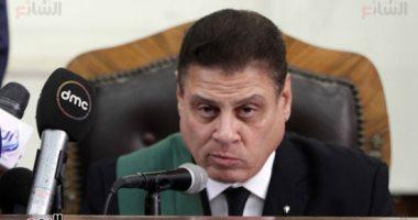 """مد أجل الحكم فى إعادة محاكمة 23 متهما بـ""""التخابر مع حماس"""" لـ 11 سبتمبر"""