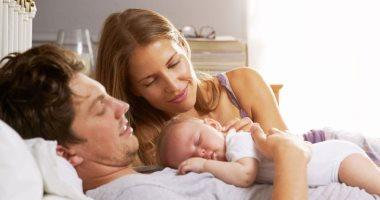 العلاقة الزوجية بعد الولادة.. شروط ونصائح تعرفى عليها - اليوم السابع