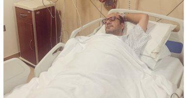 ألف سلامة لعاشق مصر.. فنانون يدعمون إبراهيم بهزاد بعد تعرضه لوعكة صحية