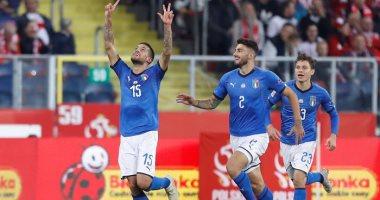 موعد مباراة إيطاليا ضد فنلندا فى تصفيات يورو 2020
