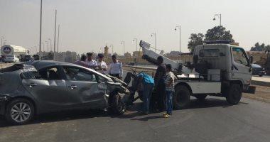 مقتل 14 شخصا وإصابة 31 آخرين فى حادث سير بشمال الهند