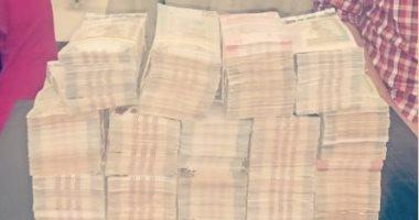 حبس متهم بالاستيلاء على 5 ملايين جنيه بزعم توظيف الأموال 4 أيام