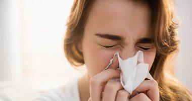 فيديو معلوماتى.. كيف تحمى نفسك من الأنفلونزا فى الشتاء؟