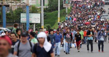 """اليونان تدعو الاتحاد الأوروبى لتقاسم أعباء المهاجرين بشكل """"أكثر عدلاً"""""""