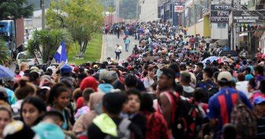 المكسيك تنشر قوات دائمة على حدودها مع جواتيمالا لمنع دخول المهاجرين