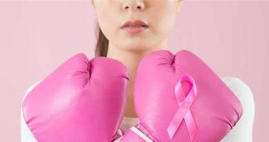 حاربى سرطان الثدى بالوقاية