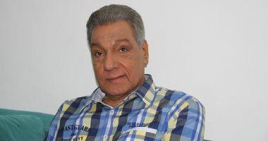 وفاة الفنان أحمد عبد الوارث بعد صراع مع المرض