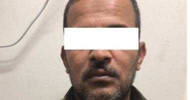 القبض على هارب من حكم بالإعدام فى الجيزة