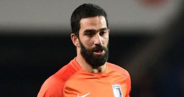 محكمة تركية تقضى بحبس توران لاعب برشلونة بسبب شجار فى ملهى ليلى