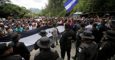 مفوضية الأمم المتحدة لمكافحة الفساد تسحب موظفيها من جواتيمالا