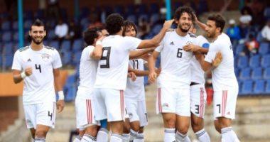 السادسة مساءً موعد مباراة مصر وتونس بالإسكندرية