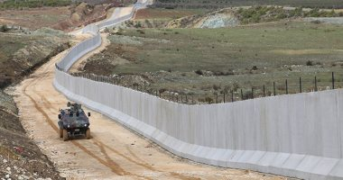 على غرار الاحتلال الإسرائيلى.. تركيا تشيد ثالث أطول جدار بالعالم لعزل الأكراد 201810160920252025.j