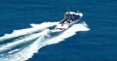 العثور على جثمان مصرى على شواطئ سان دييجو