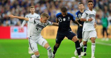 فرنسا فى نزهة أمام مولدوفا فى تصفيات يورو 2020