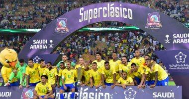 30 صورة تلخص الشهد والدموع فى قمة البرازيل ضد الأرجنتين